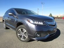 2017_Acura_RDX_w/Advance_ Albuquerque NM