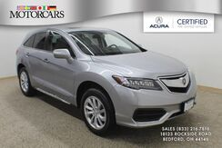 2017_Acura_RDX_w/Technology Pkg_ Bedford OH
