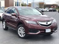 2017 Acura RDX w/Technology Pkg Chicago IL
