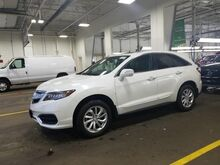 2017_Acura_RDX_w/Technology Pkg_ Golden Valley MN