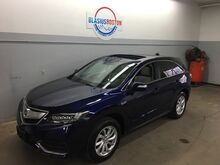 2017_Acura_RDX_w/Technology Pkg_ Holliston MA