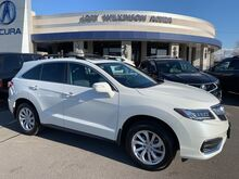 2017_Acura_RDX_w/Technology Pkg_ Salt Lake City UT