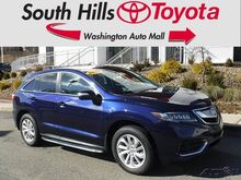 2017_Acura_RDX_w/Technology Pkg_ Washington PA
