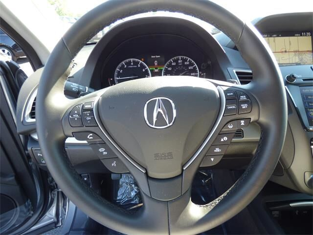 2017 Acura RDX with Advance Package Fort Wayne IN
