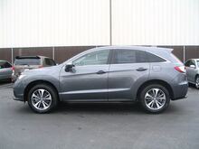 2017 Acura RDX with Advance Package Modesto CA