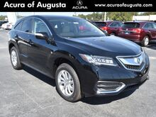 2017_Acura_RDX_with Technology Package_ Augusta GA