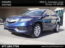 2017_Acura_RDX_with Technology Package_ Tempe AZ
