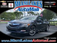 2017 Acura RLX Base Miami Lakes FL