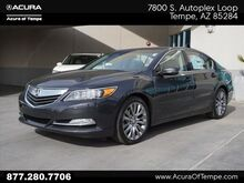 2017_Acura_RLX_Base Technology Package_ Tempe AZ
