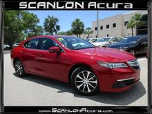 2017_Acura_TLX__ Fort Myers FL