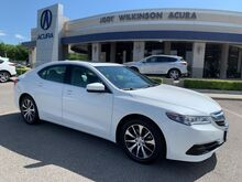 2017_Acura_TLX__ Salt Lake City UT