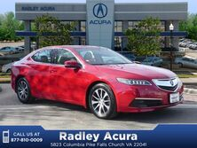 Acura TLX 2.4L Base 2017