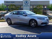 2017_Acura_TLX_2.4L Base_ Falls Church VA