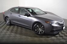 2017_Acura_TLX_2.4L Base_ Seattle WA