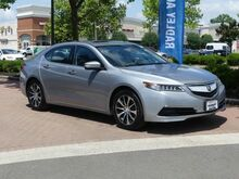 2017_Acura_TLX_2.4L_ Falls Church VA