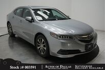Acura TLX 2.4L NAV,CAM,SUNROOF,HTD STS,BLIND SPOT,17IN WLS 2017