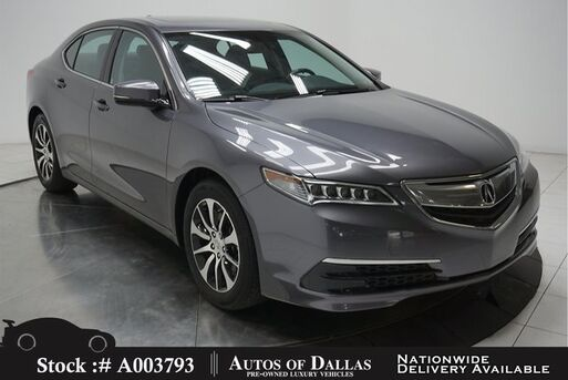 2017_Acura_TLX_2.4L TECH,NAV,CAM,SUNROOF,HTD STS,BLIND SPOT_ P