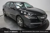 2017 Acura TLX 2.4L TECH,NAV,CAM,SUNROOF,HTD STS,BLIND SPOT