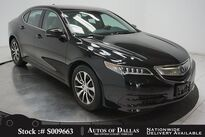 Acura TLX 2.4L TECH,NAV,CAM,SUNROOF,HTD STS,BLIND SPOT 2017