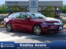 2017_Acura_TLX_2.4L w/Technology Package_ Falls Church VA
