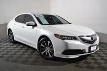 2017_Acura_TLX_2.4L w/Technology Package_ Seattle WA