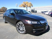 2017_Acura_TLX_3.5 V-6 9-AT P-AWS with Advance Package_ Albuquerque NM