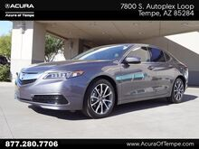 2017_Acura_TLX_3.5 V-6 9-AT P-AWS with Technology Package_ Tempe AZ