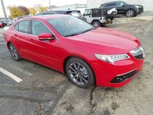2017_Acura_TLX_3.5 V-6 9-AT SH-AWD with Advance Package_ Wexford PA