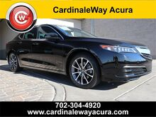 2017_Acura_TLX_3.5 V-6 9-AT SH-AWD with Technology Package_ Las Vegas NV