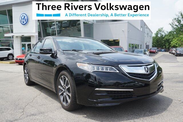 2017 Acura TLX 3.5L V6 Pittsburgh PA