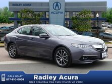 Acura TLX 3.5L V6 SH-AWD w/Advance Package 2017