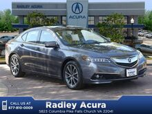 2017_Acura_TLX_3.5L V6 SH-AWD w/Advance Package_ Falls Church VA