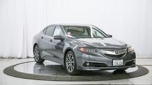 2017_Acura_TLX_3.5L V6 SH-AWD w/Advance Package_ Roseville CA
