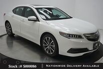 Acura TLX 3.5L V6 TECH,NAV,CAM,SUNROOF,HTD STS,BLIND SPOT 2017