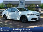 2017 Acura TLX 3.5L V6 w/Advance Package