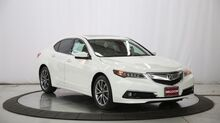 2017_Acura_TLX_3.5L V6 w/Advance Package_ Roseville CA