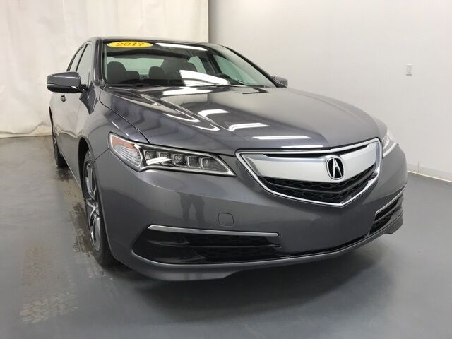 2017 Acura TLX 3.5L V6 w/Technology Package Holland MI
