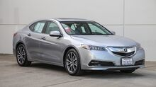 2017_Acura_TLX_3.5L V6 w/Technology Package_ Roseville CA