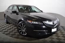 2017_Acura_TLX_3.5L V6 w/Technology Package_ Seattle WA