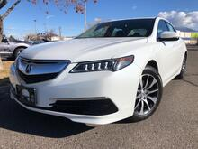 2017_Acura_TLX_Base_ Albuquerque NM
