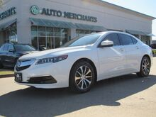 2017_Acura_TLX_Base BACK-UP CAMERA, LEATHER, SUN ROOF, BLUETOOTH CONNECTIVITY MEMORY SEAT, HEATED SEATS, SUNROOF_ Plano TX