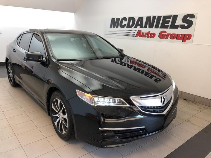 2017 Acura TLX Base Columbia SC