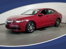 2017_Acura_TLX_FWD_ Cary NC