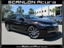 2017_Acura_TLX_FWD V6_ Fort Myers FL