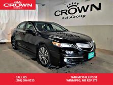 2017 Acura TLX SH-AWD Elite/ low kms/navidation/push start/sunroof/heated seats and steering wheel/back up cam