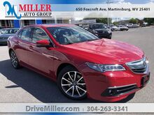2017_Acura_TLX_SH-AWD w/Advance Package_ Martinsburg