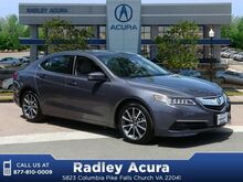 2017_Acura_TLX_V6_ Falls Church VA