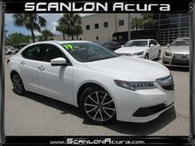 2017_Acura_TLX_V6_ Fort Myers FL