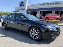 2017_Acura_TLX_V6_ Salt Lake City UT