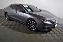 2017_Acura_TLX_V6_ Seattle WA